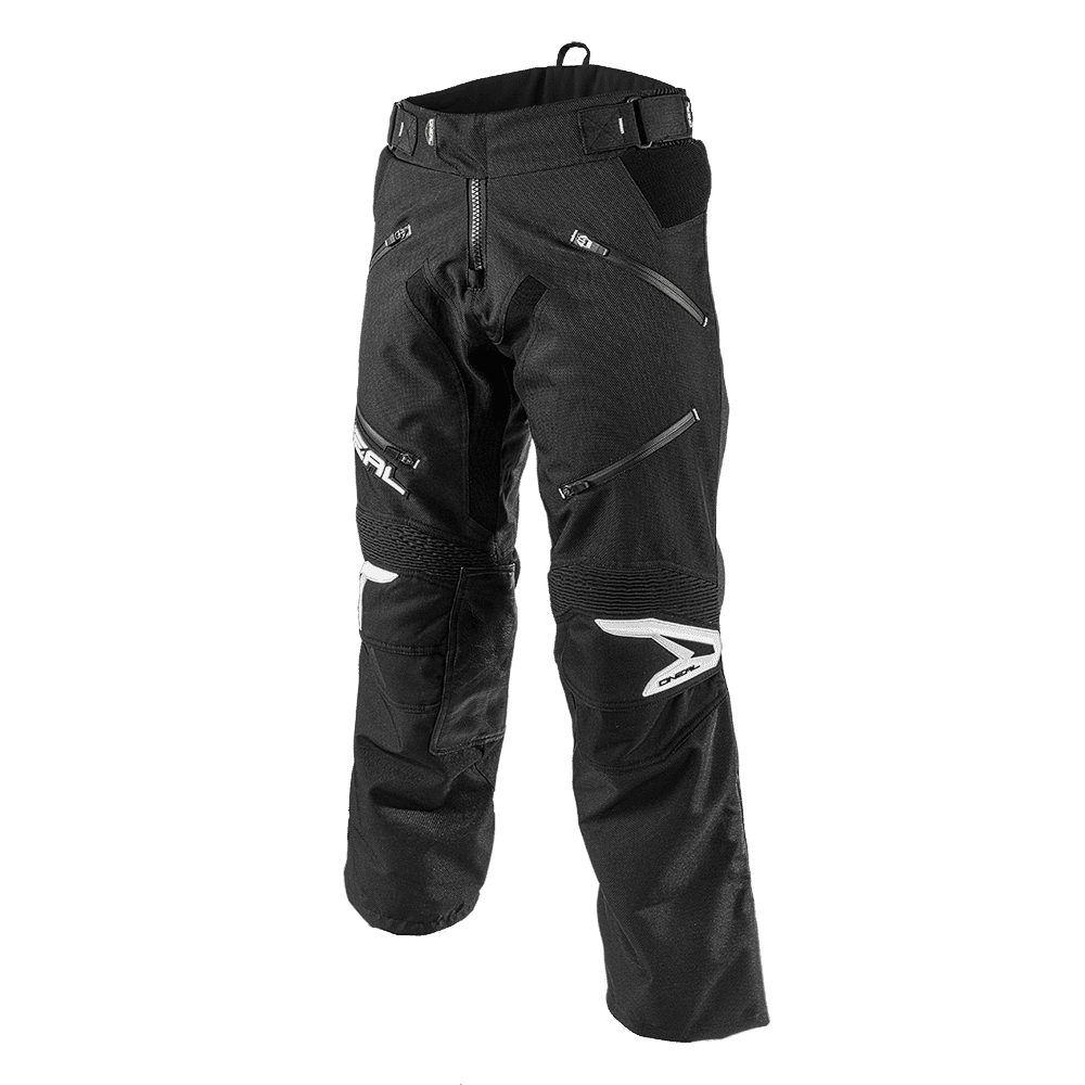 BAJA Pants black/white 28/44 - BAJA Pants black/white 28/44