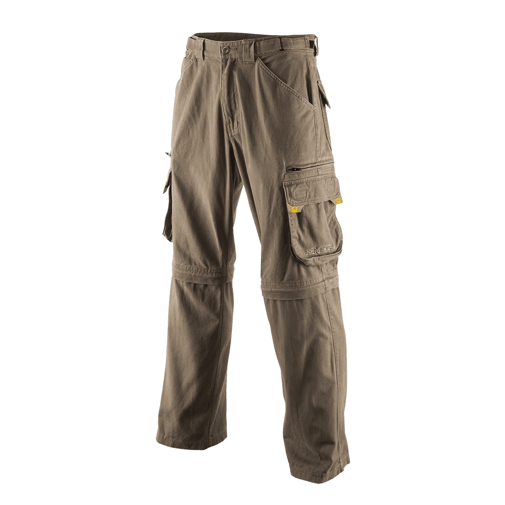 Worker Pant olive 34/50 - Worker Pant olive 34/50