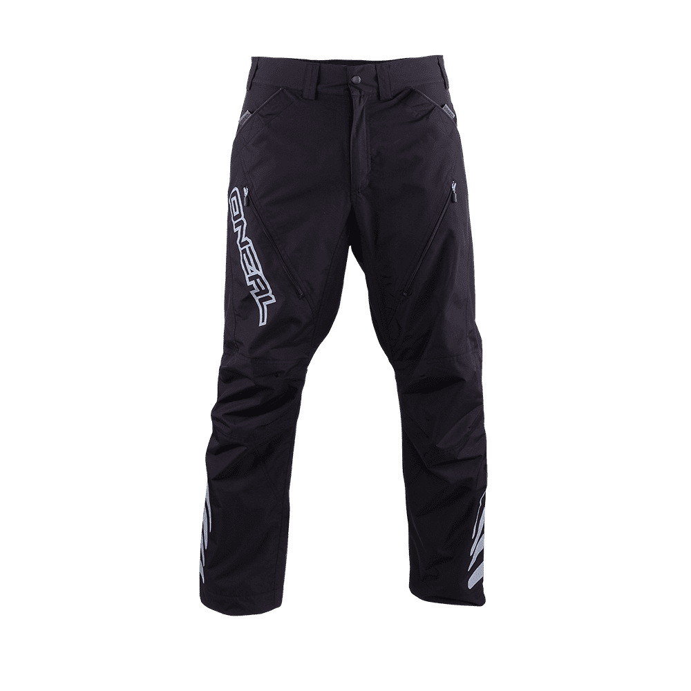 PREDATOR III Freeride/All Mountain Pants black 38/54 - PREDATOR III Freeride/All Mountain Pants black 38/54