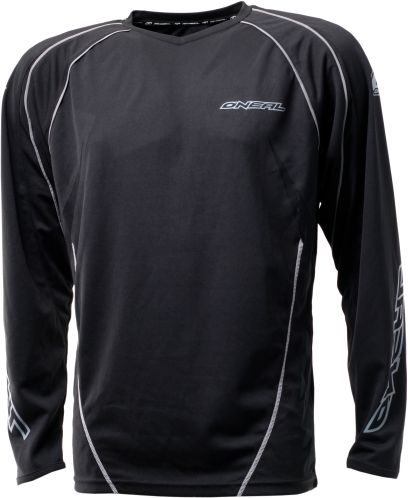 Predator Freeride/All Mountain Jersey black S - Fahrradteile-, Bike- & Motocross-Shop | Zweiradtreff-Fritzsche.de