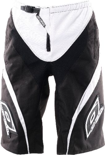 Element Kids Shorts 2012 black/white 24' (8/10) - Fahrradteile-, Bike- & Motocross-Shop | Zweiradtreff-Fritzsche.de