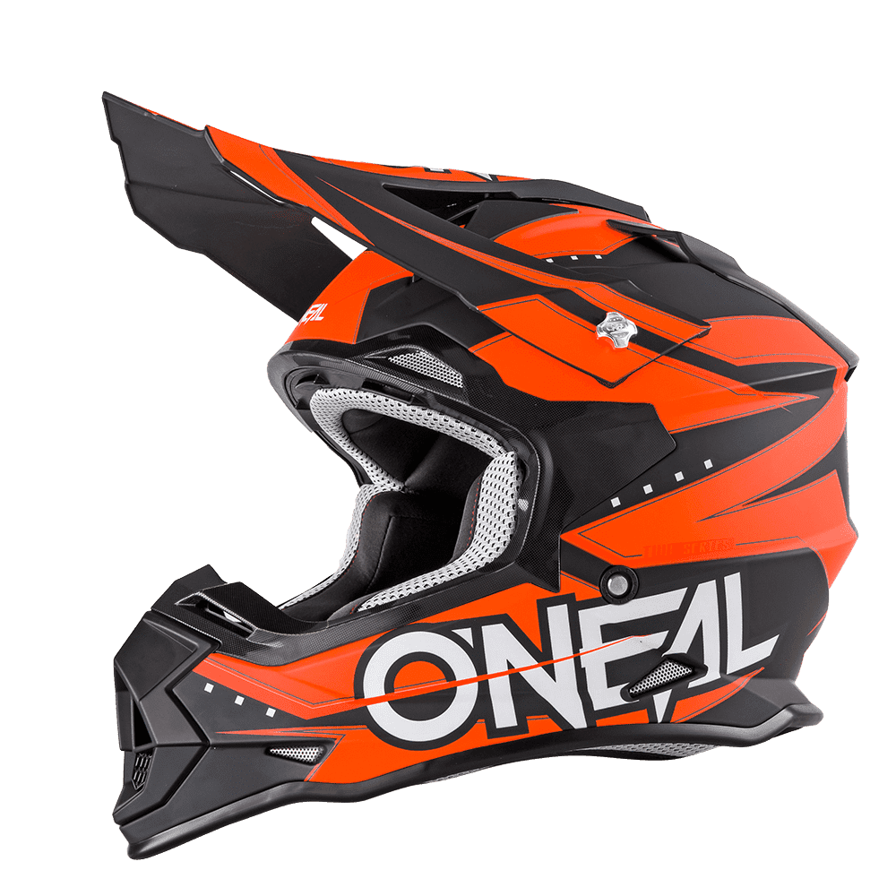 2Series RL Helmet SLINGSHOT orange XS (53/54cm) - 2Series RL Helmet SLINGSHOT orange XS (53/54cm)
