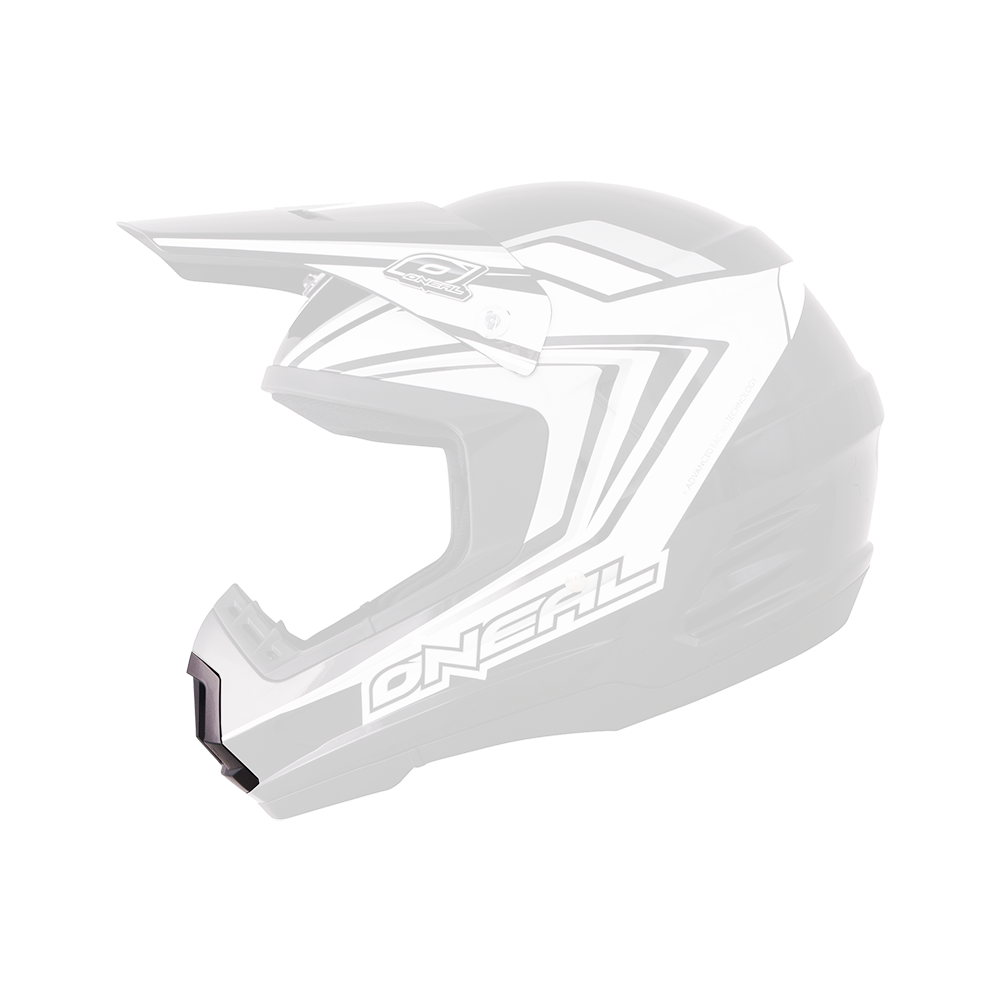 Mouthpiece 2Series Helmet black -2015 - Mouthpiece 2Series Helmet black -2015