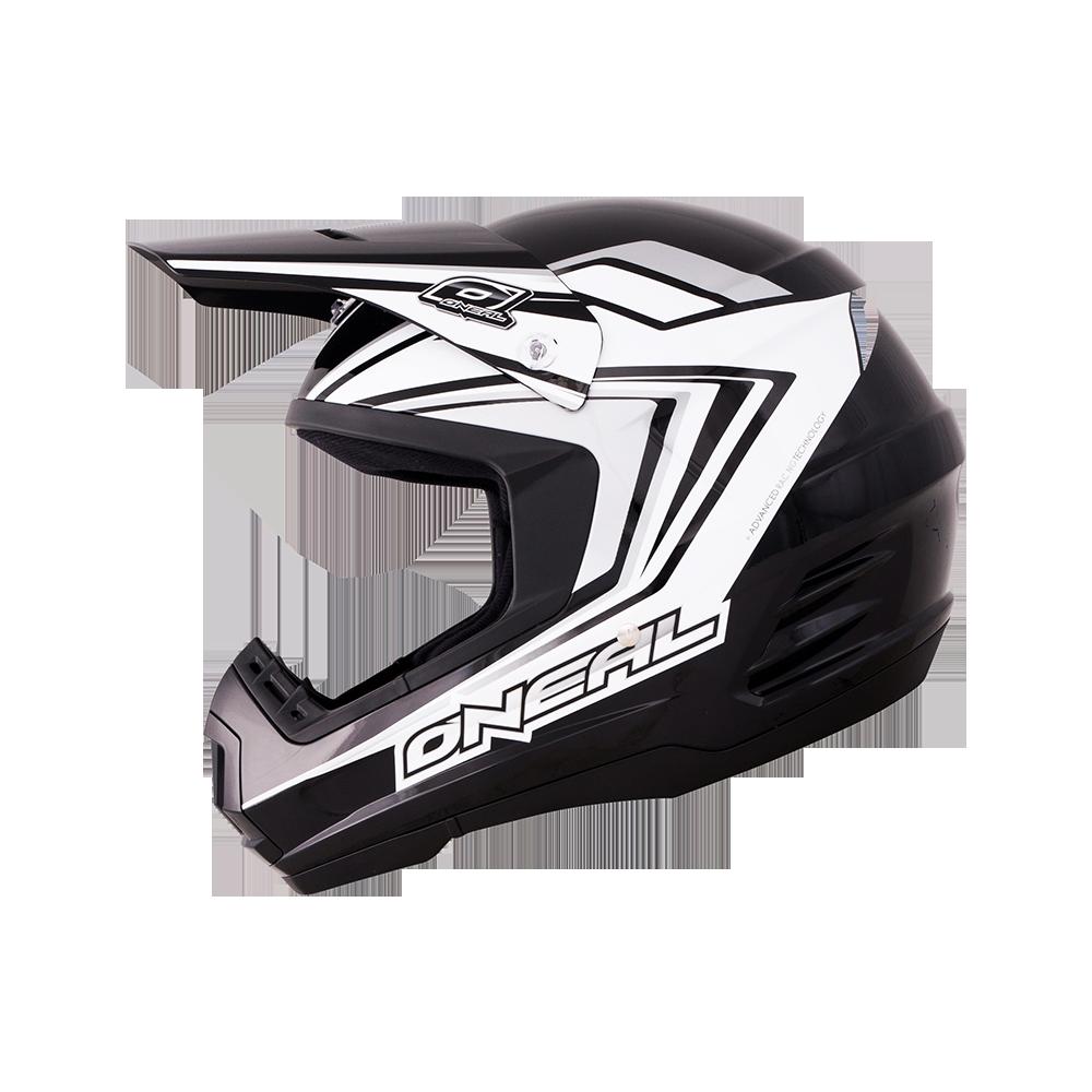 Mouthpiece 2Series Helmet black -2015 - Mouthpiece 2Series Helmet black -2015