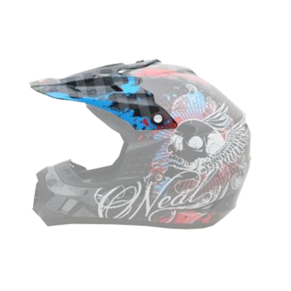 Spare Visor 309 Mayhem Helmet - Spare Visor 309 Mayhem Helmet