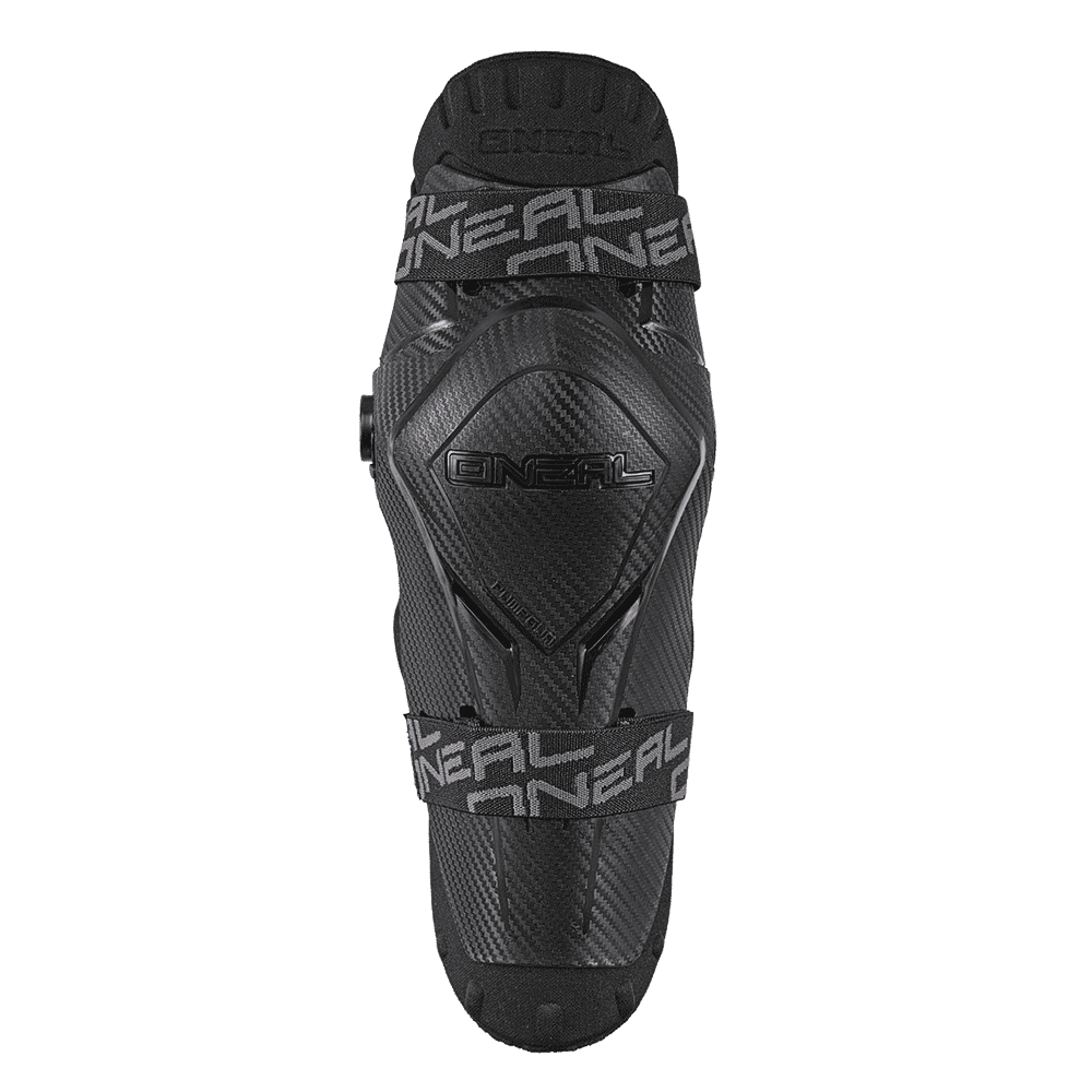 PUMPGUN MX Carbon Look Youth black - PUMPGUN MX Carbon Look Youth black