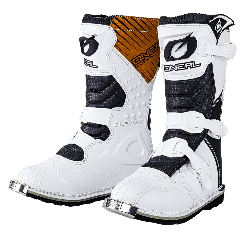 RIDER Youth Boot white 5/37 - RIDER Youth Boot white 5/37