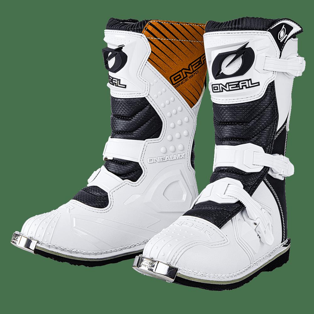 RIDER Youth Boot white 3/35 - RIDER Youth Boot white 3/35