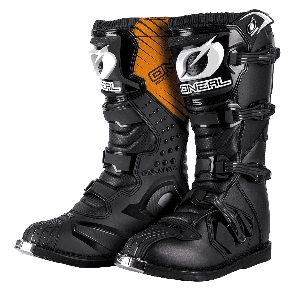 RIDER Boot EU black 42/9 - RIDER Boot EU black 42/9