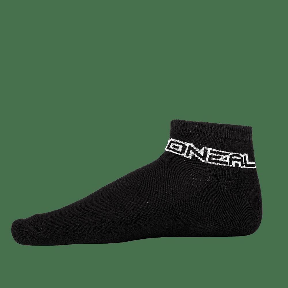 SNEAKER Sock black (43-46) - SNEAKER Sock black (43-46)