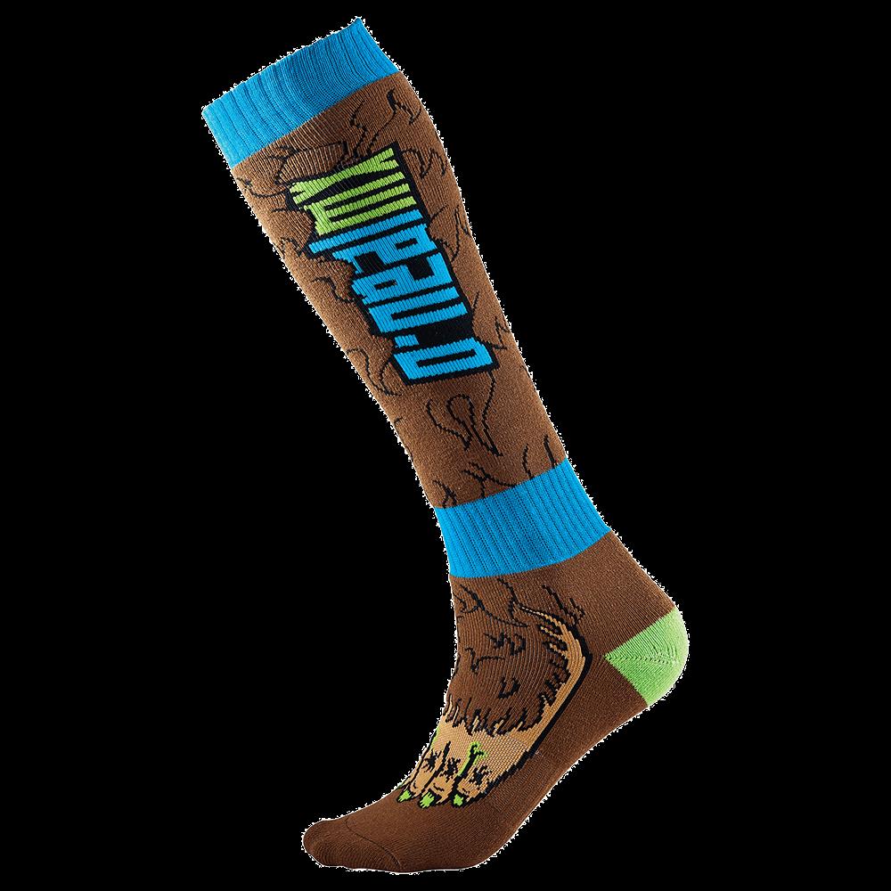 Pro MX Sock BIGFOOT (One Size) - Pro MX Sock BIGFOOT (One Size)