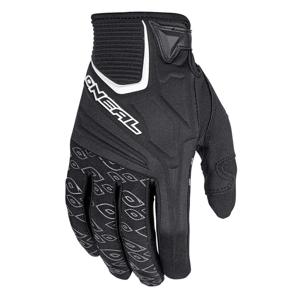 NEOPRENE Glove black XL/10 - NEOPRENE Glove black XL/10