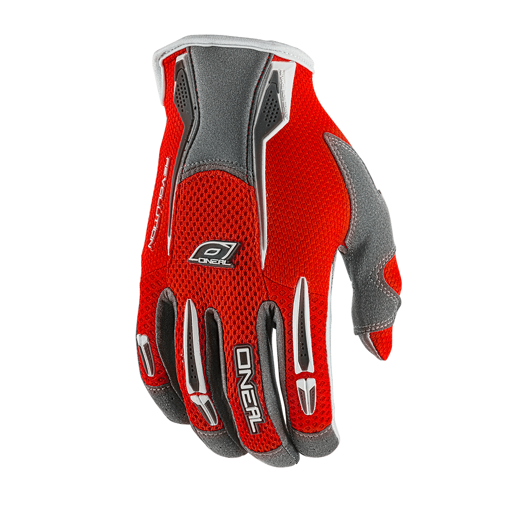 Revolution Glove red S/8 - Revolution Glove red S/8