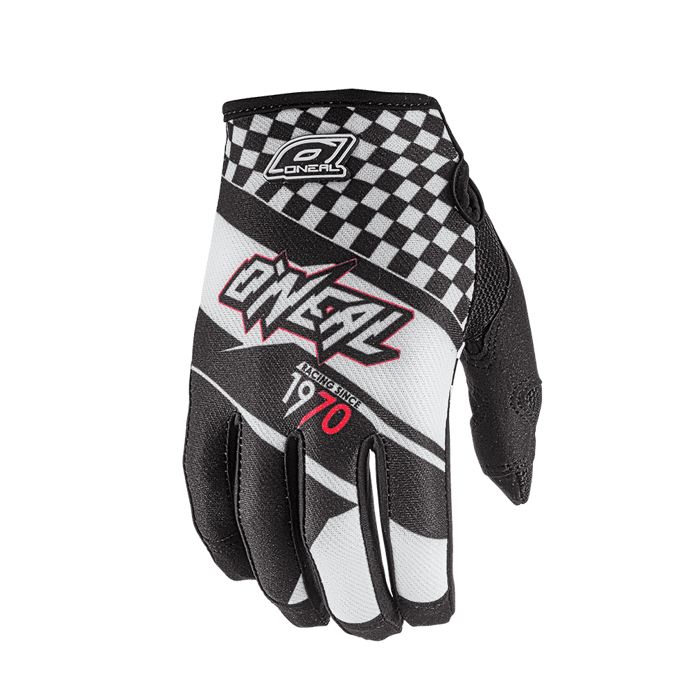 JUMP Glove AFTERBURNER black XL/10 - JUMP Glove AFTERBURNER black XL/10