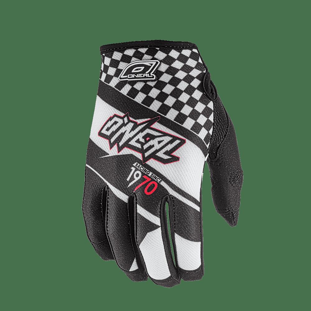 JUMP Glove AFTERBURNER black M/8,5 - JUMP Glove AFTERBURNER black M/8,5