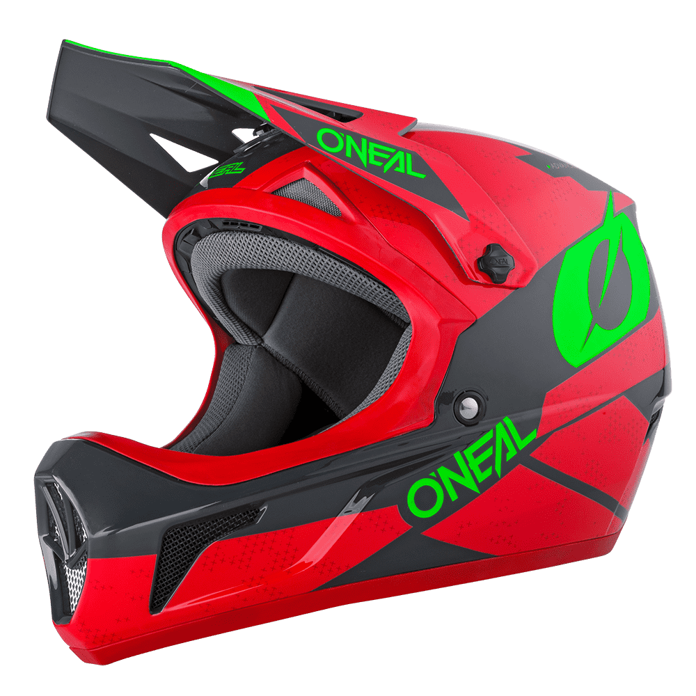 199,95€ O/'Neal Blade Helmet Synapse Mtb Downhill Bikepark Helm UVP