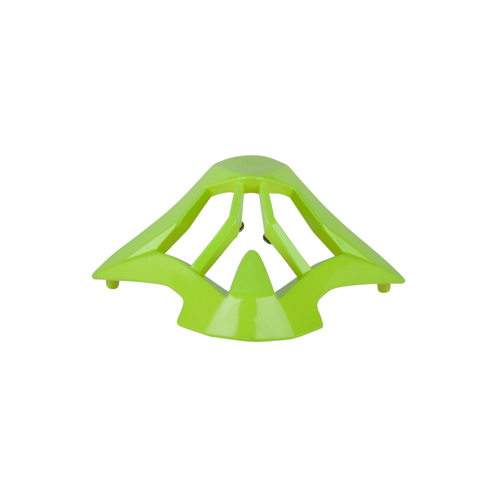 Spare Mouthpiece Fury Evo ´13-´15 & Backflip Evo ´16 green - Spare Mouthpiece Fury Evo ´13-´15 & Backflip Evo ´16 green