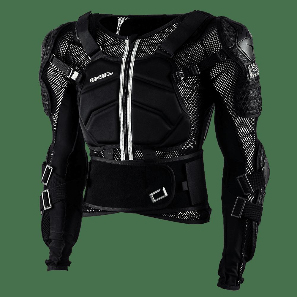 UNDERDOG III Protector Jacket CE Youth black S - UNDERDOG III Protector Jacket CE Youth black S