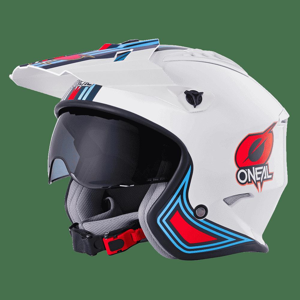 Oneal Volt Herbie Trials Helmet