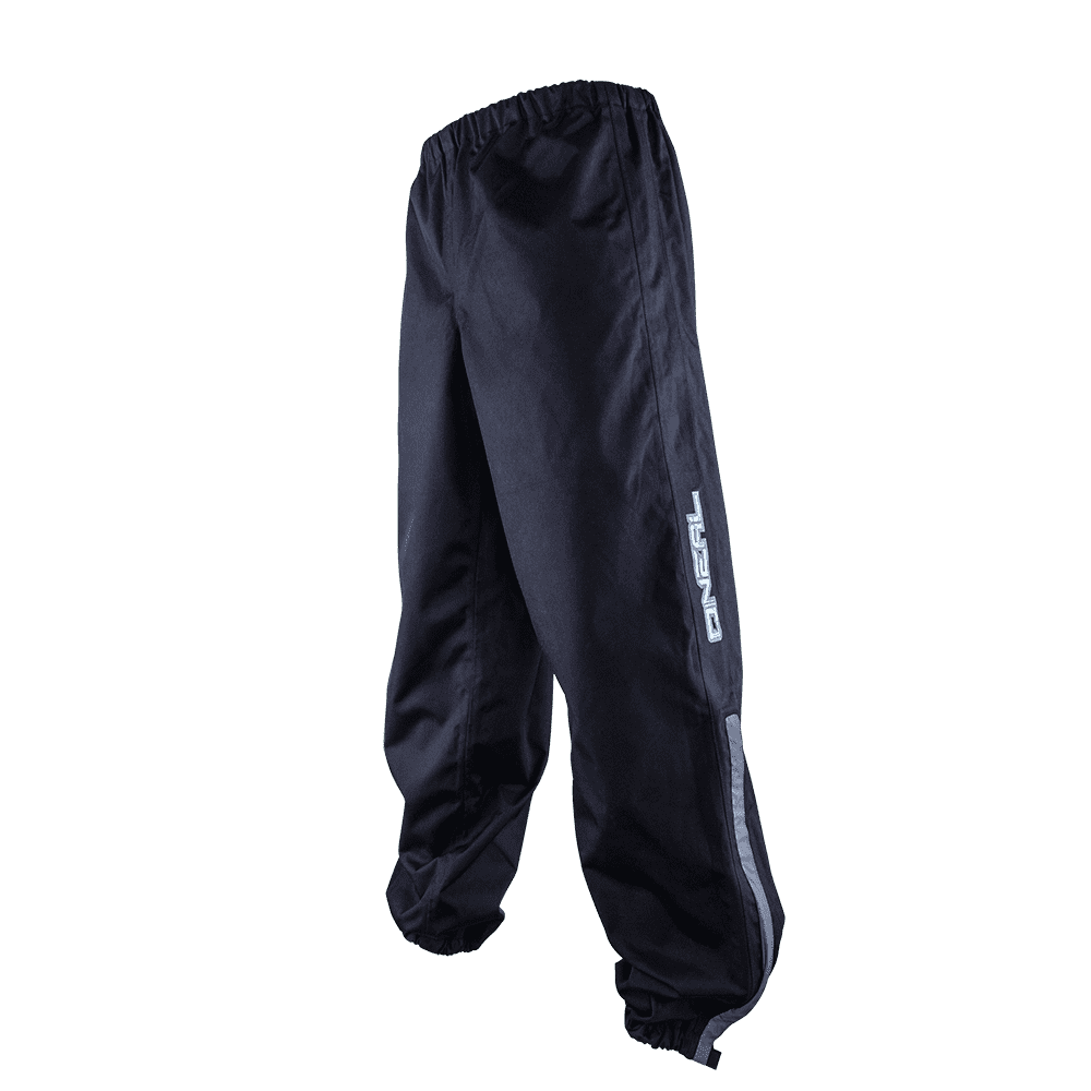 SHORE II Rain Pants black XXL - SHORE II Rain Pants black XXL