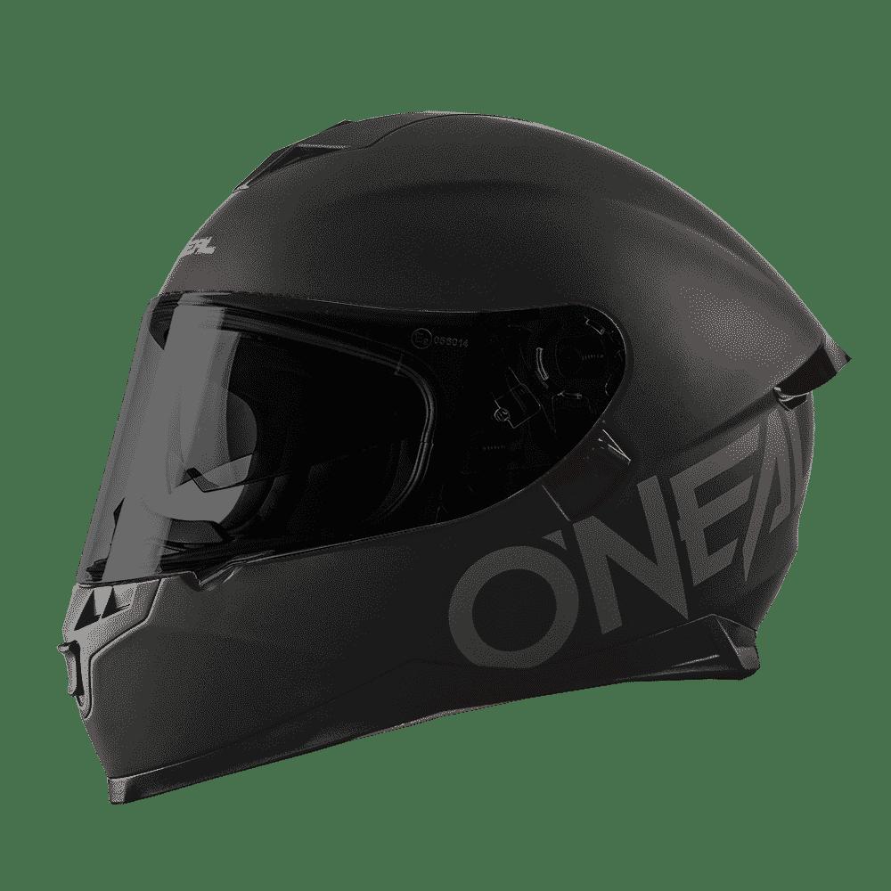 O /'Neal Visor Orbiter Fidlock All Mountain Casque visière noir ONEAL