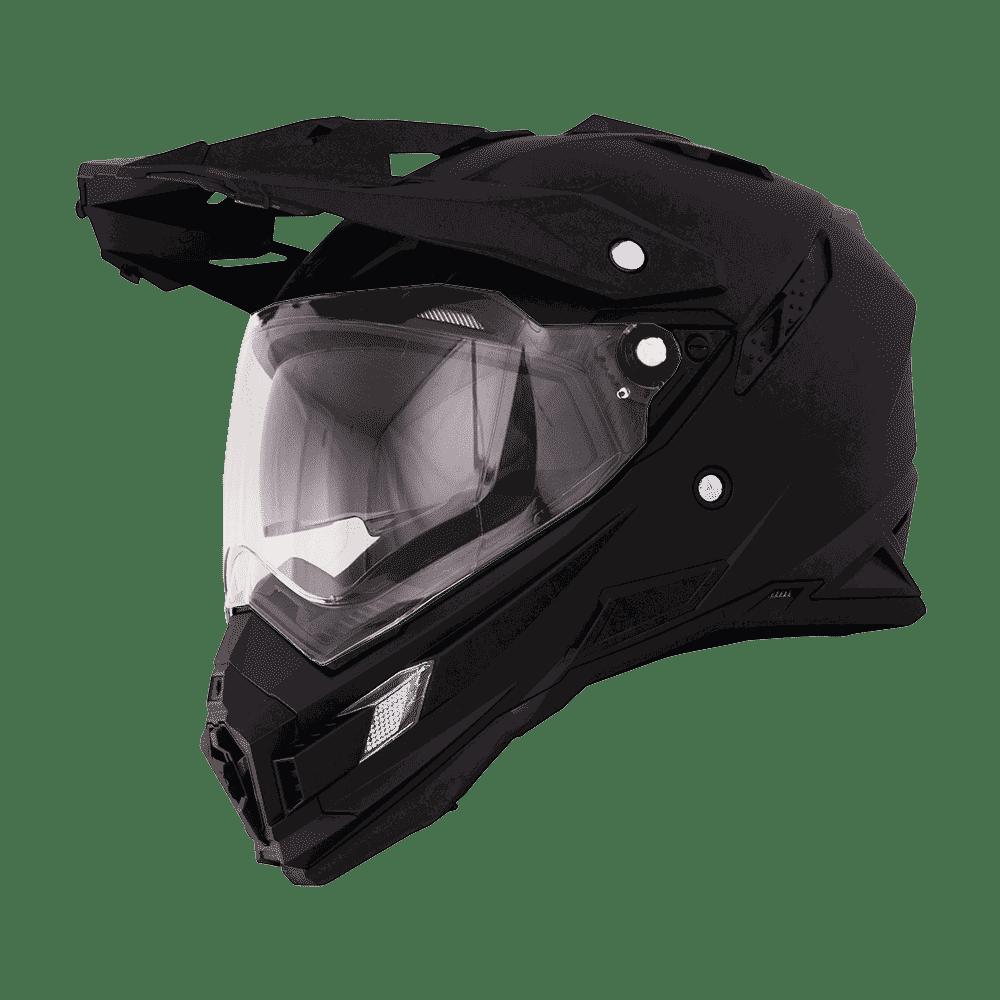 Visor TIOGA DS Helmet Clear - Visor TIOGA DS Helmet Clear