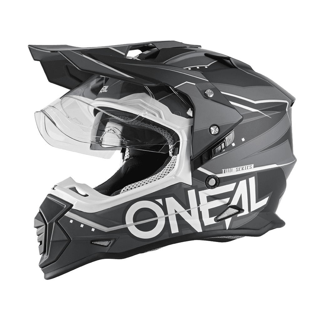 Sierra II Helmet SLINGSHOT black XL (61/62cm) - Sierra II Helmet SLINGSHOT black XL (61/62cm)