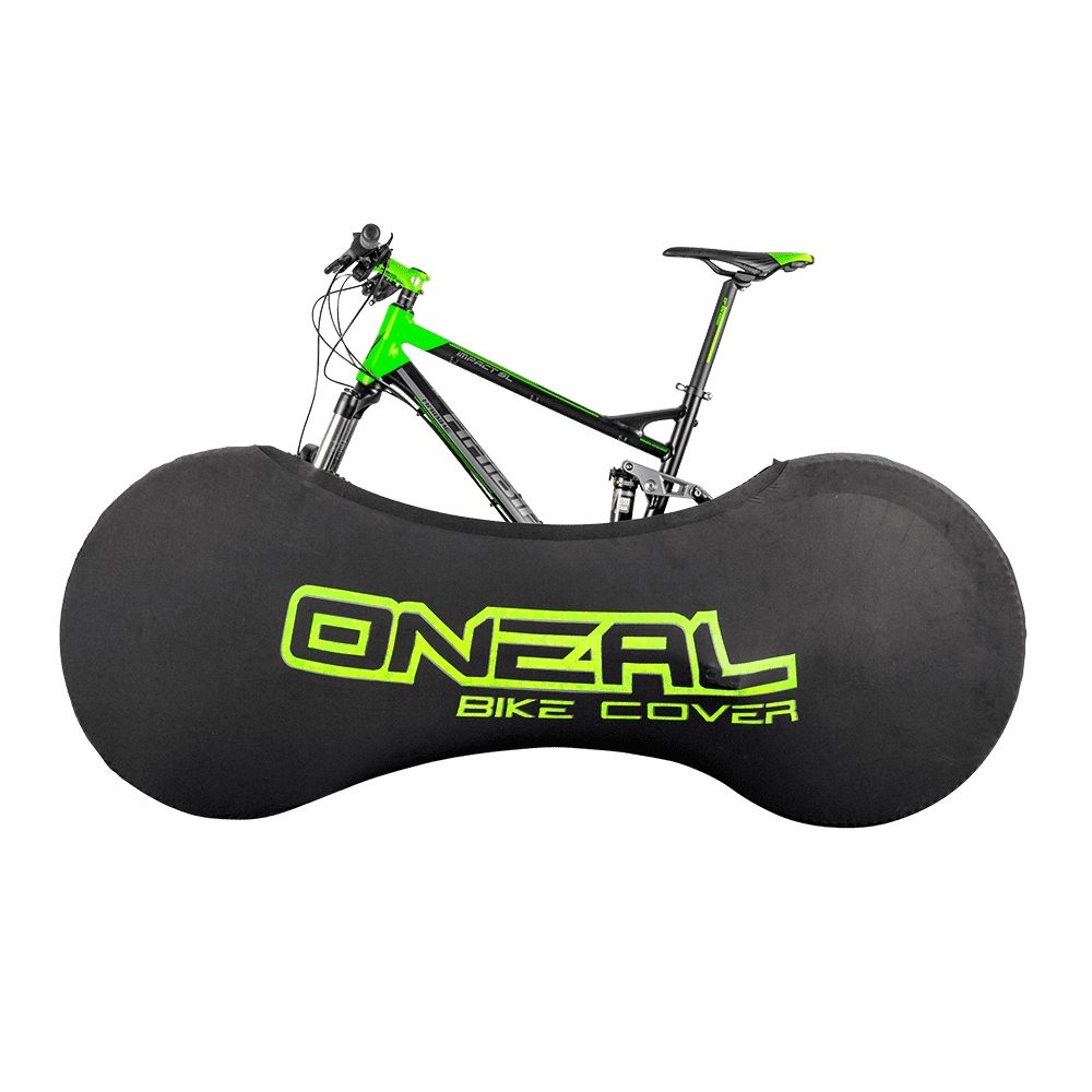 O`Neal Bike Cover black/neon yellow - O`Neal Bike Cover black/neon yellow