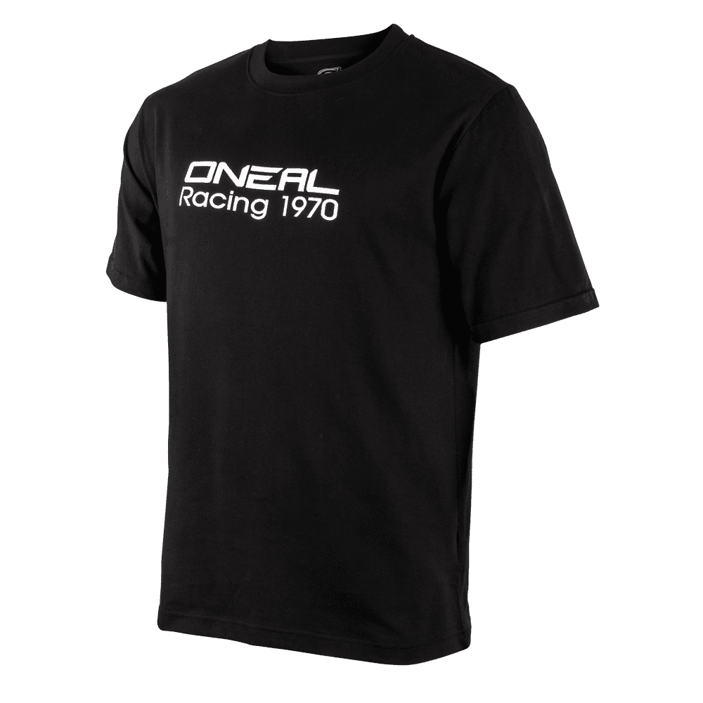 Racing T-Shirt black S - Racing T-Shirt black S