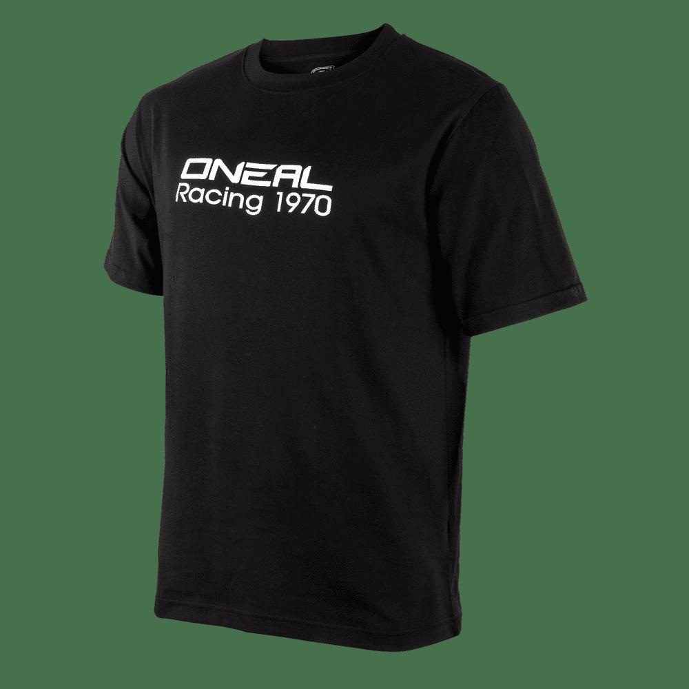 Racing T-Shirt black S - Racing T-Shirt black S
