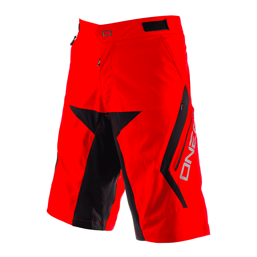 Rockstacker Short red 30/46 - Rockstacker Short red 30/46