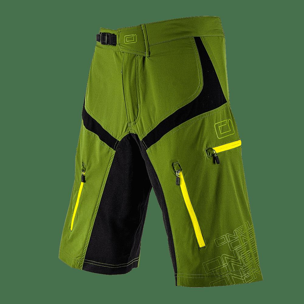 Pin It III Short green 28/44 - Pin It III Short green 28/44