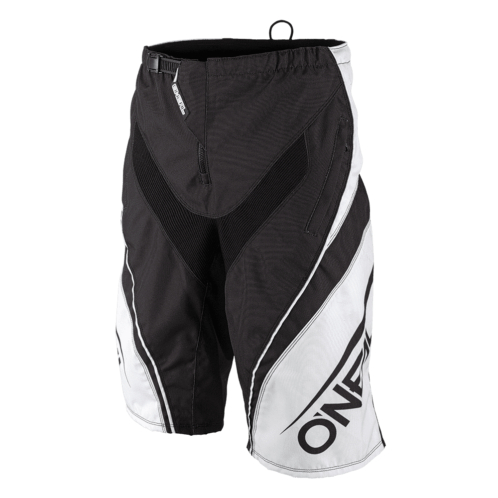 ELEMENT FR Shorts BLOCKER black/white 30/46 - ELEMENT FR Shorts BLOCKER black/white 30/46