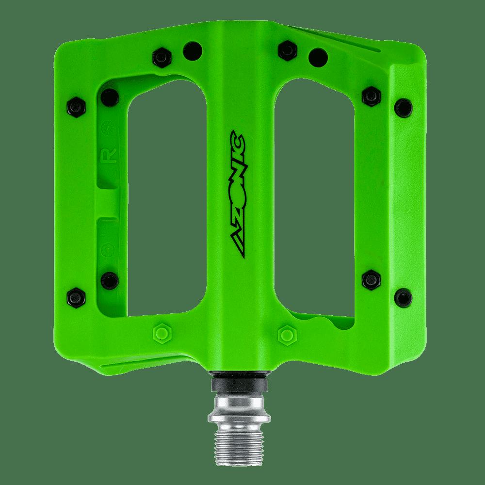 BLAZE Pedal Neon Green - BLAZE Pedal Neon Green
