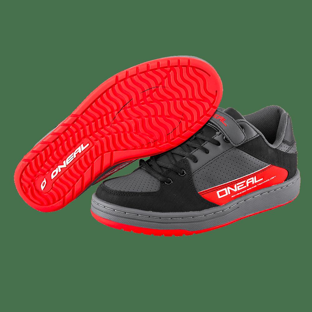 Torque SPD Shoe gray/red 39 - Torque SPD Shoe gray/red 39