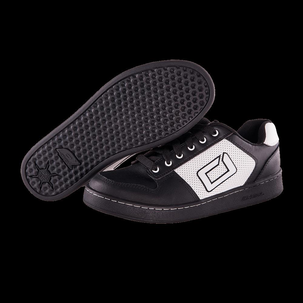 Stinger II Shoe black/white 39 - Stinger II Shoe black/white 39