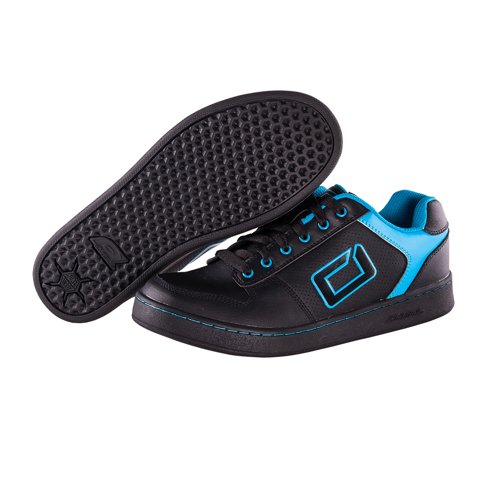 Stinger II Shoe black/blue 40 - Stinger II Shoe black/blue 40