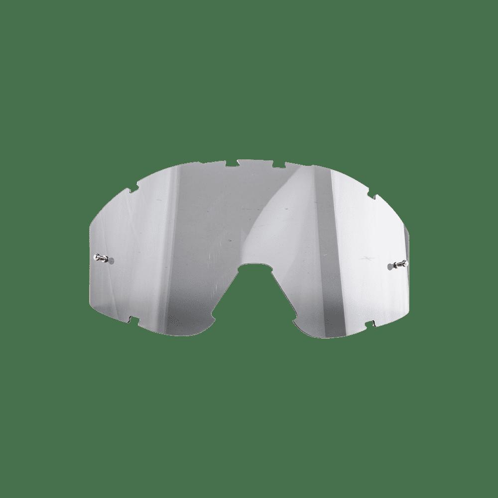 O/'neal Spare Lens Ersatzscheibe für B10 Goggle grau Oneal
