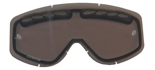 Spare Double Lens Blur B2 Goggle mirrors-style antifog - Spare Double Lens Blur B2 Goggle mirrors-style antifog