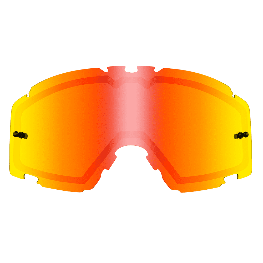 ONeal B-Zero Brille Orange