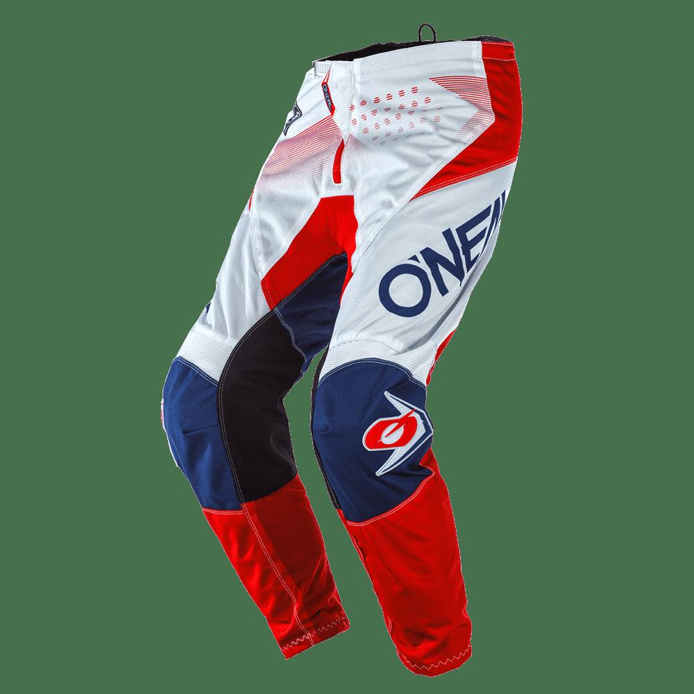 Women Pants Enduro Motocross O/'Neal | Pants Element Racewear maximale Bewegungsfreiheit atmungsaktives und langlebiges Design Erwachsene | Leichtes