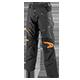 Baja Pants black/orange 28/44 - radschlag - Fahrradladen Ladengeschäft und Online Shop in Chemnitz - Fahrräder und Fahrradzubehör