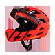 Thunderball PRO Youth Helmet red/black XXS/52-S/56 - radschlag - Fahrradladen Ladengeschäft und Online Shop in Chemnitz - Fahrräder und Fahrradzubehör