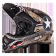 Backflip Fidlock DH Helmet RL2 WINGMAN Metal/White XS (53/54cm) - radschlag - Fahrradladen Ladengeschäft und Online Shop in Chemnitz - Fahrräder und Fahrradzubehör