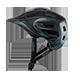 Defender Helmet Tribal black/gray S/56-M/59 - radschlag - Fahrradladen Ladengeschäft und Online Shop in Chemnitz - Fahrräder und Fahrradzubehör