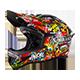Warp Fidlock Helmet CRANK black/multi XS (53/54cm) - radschlag - Fahrradladen Ladengeschäft und Online Shop in Chemnitz - Fahrräder und Fahrradzubehör