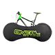O`Neal Bike Cover black/neon yellow - radschlag - Fahrradladen Ladengeschäft und Online Shop in Chemnitz - Fahrräder und Fahrradzubehör