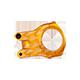 Baretta FAT35 Stem 34,9 / 40mm orange - radschlag - Fahrradladen Ladengeschäft und Online Shop in Chemnitz - Fahrräder und Fahrradzubehör