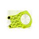Baretta FAT35 Stem 34,9 / 50mm neon yellow - radschlag - Fahrradladen Ladengeschäft und Online Shop in Chemnitz - Fahrräder und Fahrradzubehör